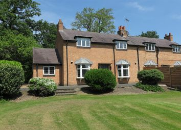 Thumbnail 3 bed semi-detached house for sale in Slate Pit Lane, Groby, Leicester