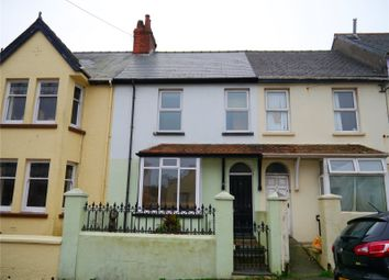 Thumbnail 2 bed terraced house for sale in Upper Hill Street, Hakin, Milford Haven