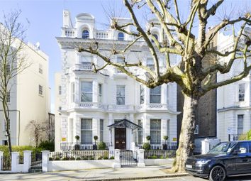Thumbnail 4 bed flat for sale in Holland Park Terrace, Portland Road, London