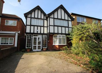 Thumbnail 4 bed property for sale in Harrowdene Road, North Wembley