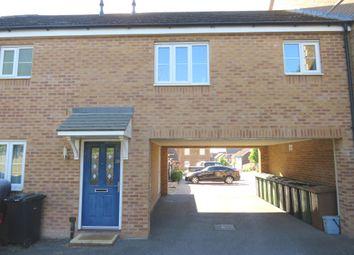 Thumbnail 1 bedroom maisonette for sale in Winnold Street, Downham Market
