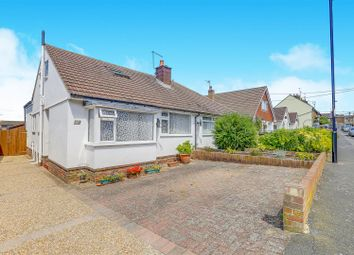 Thumbnail 3 bed semi-detached bungalow for sale in St. Marys Road, Burgess Hill