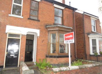 Thumbnail 4 bed semi-detached house for sale in Avondale Road, Newbridge, Wolverhampton