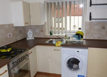 Thumbnail 2 bedroom property to rent in Wheatley Close, London