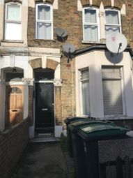 Thumbnail 1 bedroom flat to rent in Gladesmore Road, South Totttenham