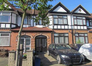 Thumbnail 3 bed property for sale in Eccleston Crescent, Chadwell Heath, Romford