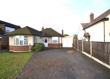 Thumbnail 2 bed detached bungalow to rent in Chipperfield Road, Kings Langley