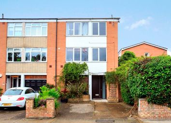 Thumbnail 5 bed town house for sale in College Road, Isleworth