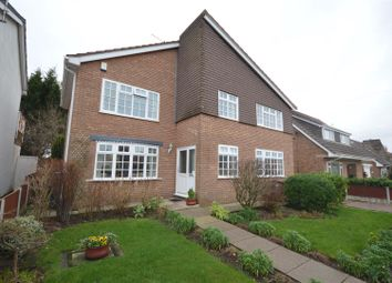 Thumbnail 4 bed detached house for sale in Susan Grove, Moreton, Wirral