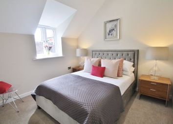 Thumbnail 3 bed semi-detached house for sale in Reading Road, Wallingford