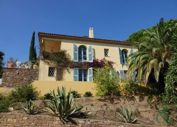Thumbnail 5 bed villa for sale in Rayol Canadel, Le Lavandou, Var, Provence-Alpes-Côte D'azur, France