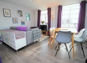 Thumbnail 1 bedroom flat to rent in Du Cane Court, Balham