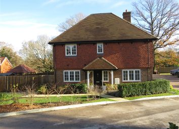 Thumbnail 3 bed end terrace house for sale in Oldfield Drive, Haywards Heath