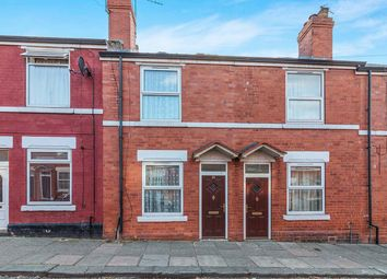 Thumbnail 2 bedroom property for sale in Selwyn Street, Rotherham