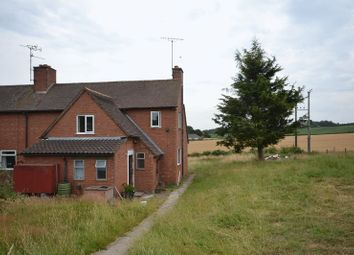 Thumbnail 3 bed semi-detached house for sale in Stoke Bliss, Tenbury Wells