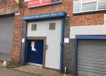 Thumbnail Warehouse to let in Hockley Hill, Birmingham