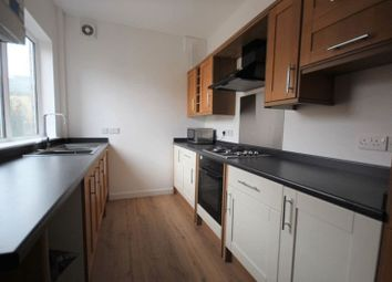 Thumbnail 3 bed end terrace house to rent in Walley Place, Burslem, Stoke-On-Trent