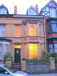 Thumbnail 3 bed shared accommodation to rent in College Road, Bangor, Gwynedd