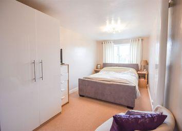 Thumbnail 4 bedroom semi-detached house for sale in Arundel Grove, Woodthorpe, York