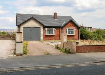 Thumbnail 3 bed bungalow for sale in Manchester Road, Blackrod, Bolton