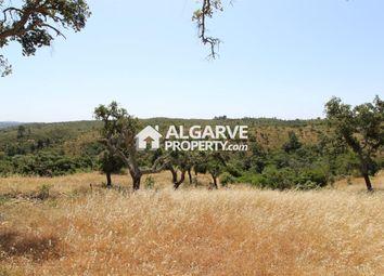 Thumbnail Land for sale in 8150 São Brás De Alportel, Portugal