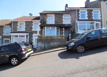 5 bed terraced house for sale in Stow Hill, Treforest, Pontypridd CF37