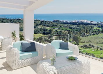 Thumbnail 2 bed apartment for sale in New Golden Mile, Cancelada, Costa Del Sol, Andalusia, Spain