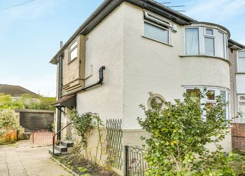 Thumbnail 2 bed semi-detached house for sale in Sharrard Grove, Intake, Sheffield