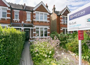 Thumbnail 5 bed terraced house to rent in Turney Road, London