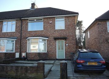 Thumbnail 3 bed end terrace house for sale in Broad Lane, Norris Green, Liverpool