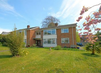 Thumbnail 2 bed flat for sale in Lower Parkstone, Poole, Dorset