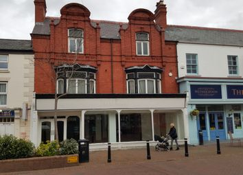 Thumbnail Retail premises to let in 5-7 High Street, Holywell