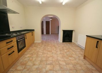 Thumbnail 4 bed property to rent in St. Marys Court, St. Marys Road, Newquay