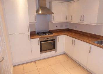 Thumbnail 3 bed property to rent in Ascot Way, Bicester