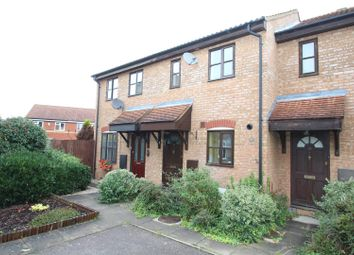 Thumbnail 2 bed terraced house for sale in Lindores Croft, Monkston, Milton Keynes