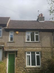 Thumbnail 3 bed terraced house to rent in Torre Grove, Bradford