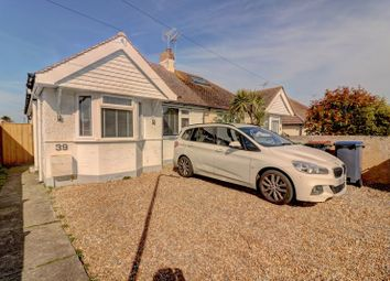 3 bed bungalow for sale in Woodman Avenue, Whitstable CT5