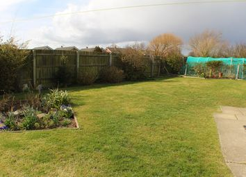 Thumbnail 3 bed detached bungalow for sale in Dymchurch Road, Hythe