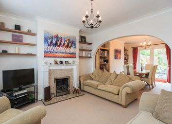 Thumbnail 4 bed semi-detached house to rent in Grange Hill, Edgware
