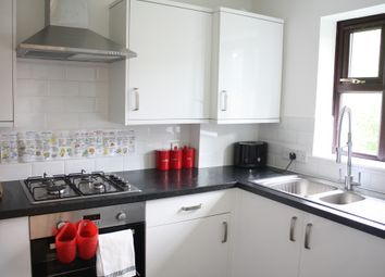 Thumbnail 1 bed flat to rent in Station Road, Harpenden