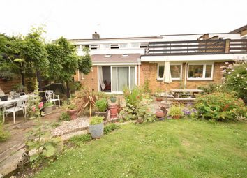 Thumbnail 4 bed semi-detached house for sale in 46 Copperfields, Kemsing, Sevenoaks, Kent