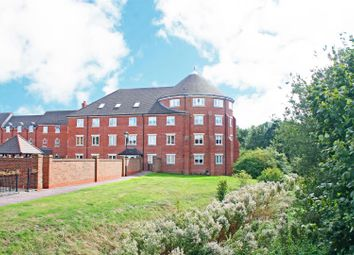 Thumbnail 2 bed flat for sale in Michaels Mews, Aylesbury