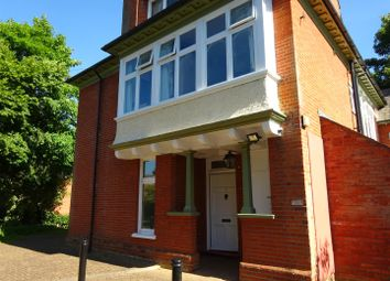 Thumbnail 1 bedroom flat for sale in Rose Hill Crescent, Ipswich