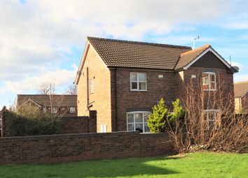 Thumbnail 2 bedroom semi-detached house to rent in Bramble Close, Grimsby