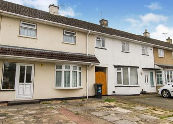 Thumbnail 2 bed terraced house for sale in Okebourne Road, Brentry, Bristol