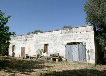 Thumbnail 3 bed country house for sale in Via Portaccio, Oria, Brindisi, Puglia, Italy