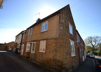Thumbnail 2 bedroom terraced house to rent in High Street, Earls Barton, Northampton