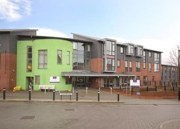 2 bed flat for sale in Roman Ridge, 2 Lavender Way, Sheffield, South Yorkshire S5