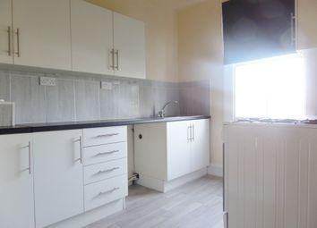 Thumbnail 3 bedroom flat to rent in Bellingham Road, London
