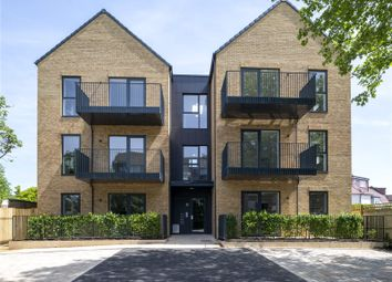 Thumbnail 2 bed flat for sale in Gurnell Grove, London